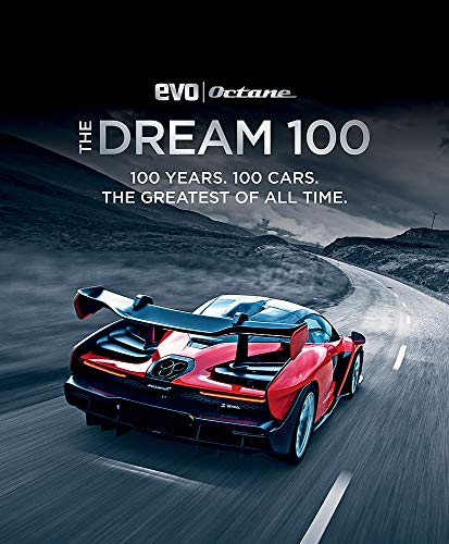 The Dream 100: 100 Years. 100 Cars. The Greatest of All Time.