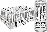 Best Energy Drink For Men - Monster Energy Zero Ultra, Sugar Free Energy Drink Review