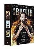 Gerard Butler - Coffret : Greenland - Le Dernier Refuge + Hunter Killer + Criminal Squad [Francia] [DVD]