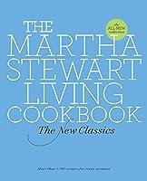The Martha Stewart Living Cookbook (II)