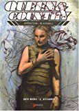 Queen & Country, Tome 3 - Opération : Blackwall