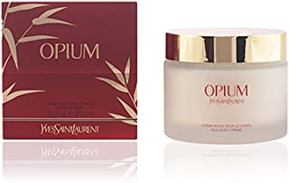 Yves Saint Laurent Opium Body Crème in a Box, 6.6 Ounce