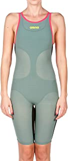 Arena Women's Powerskin Carbon Air One Piece Swimsuit Open Back