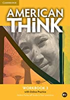 American Think Level 3 Workbook with Online Practice