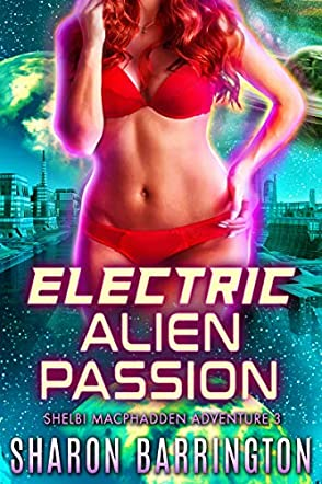 Electric Alien Passion