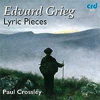 Lyric Pieces by Paul Crossley
