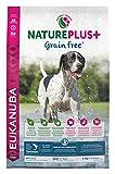 Eukanuba NaturePlus+ Grainfree - 3