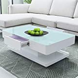 Zoom IMG-1 tukailai tavolino da salotto moderno