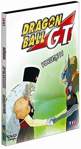 Dragon Ball GT-Volume 11