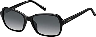 Fossil Sunglasses for Women, Grey