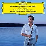 Blue Hour/Weber,Brahms,Mendelssohn - Ottensamer