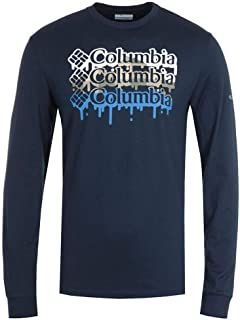 Columbia Men's Outer Bounds Graphic Sweatshirt