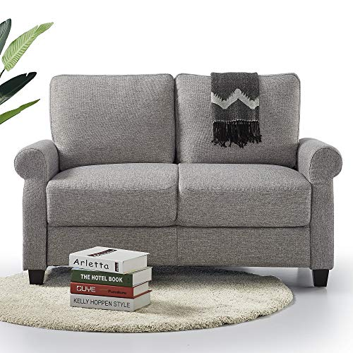 Zinus Josh Loveseat Sofa