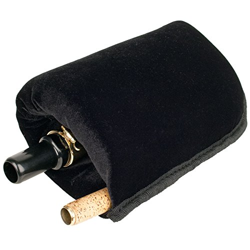 Protec A208 Tasche für Hals und Mundstück für Baritonsaxophon