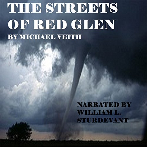 The Streets of Red Glen cover art