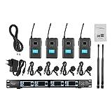 Immagine 2 ammoon sistema di microfono professionale