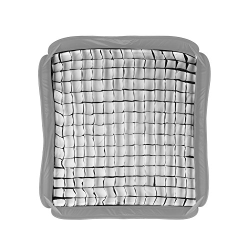 Godox 60x 60cm/24'x24' de abeja para Godox S-Type Studio Speedlite Flash de luz (6060cm Grid sólo)