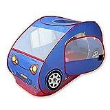 LBAFS Kinder Auto Modell Pop up Zelt Faltbare Spielhaus Für Kinder Indoor Outdoor Spielzeug