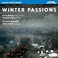 David Matthews-Winter Passions