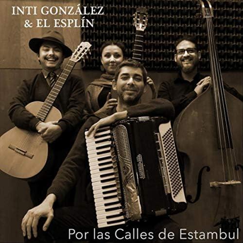 Inti González & el Esplín, Roberto C. Lecaros, Miguel Molina & Belén Mena