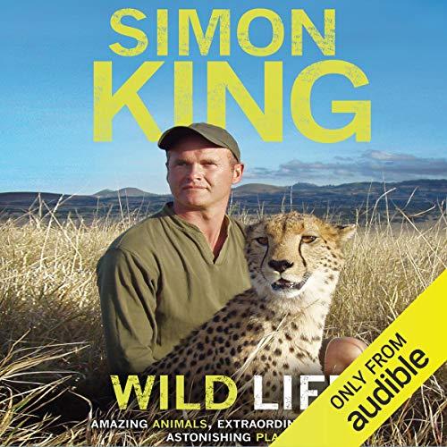 Wild Life Titelbild