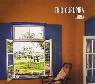 trio curupira