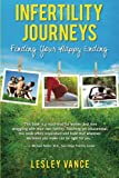 Image: Infertility Journeys: Finding Your Happy Ending, by Lesley Vance. Publisher: Duck Hill Press (May 18, 2011)