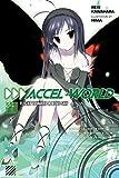 Accel World, Vol. 4 (light novel): Flight Toward a Blue Sky (English Edition)
