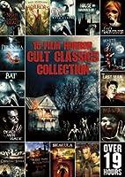15-Film Horror Cult Classics Collection [DVD] [Import]