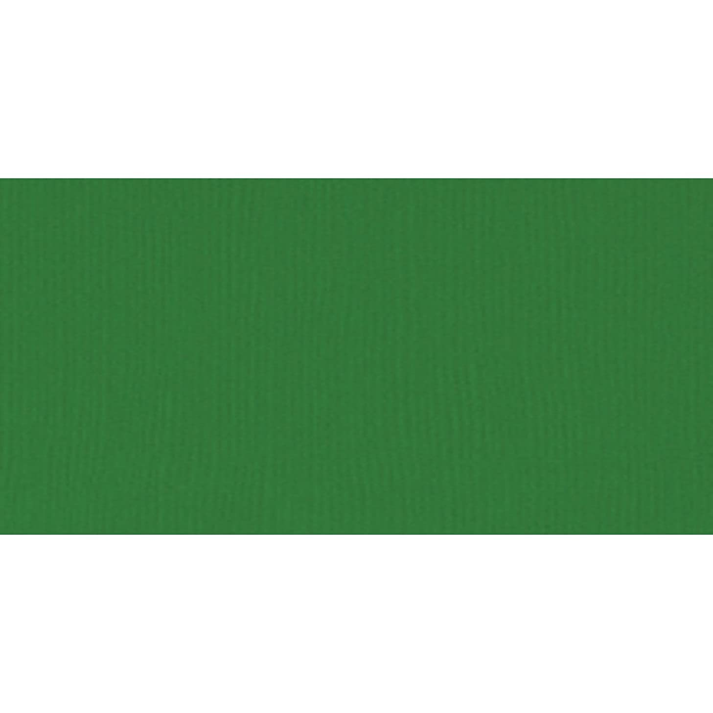 American Crafts 300496 Bazzill Basics Mono Adhesive Cardstock 12 X 12 Inch Bazzill Green