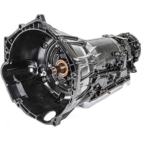 JEGS 603025 4L60E Performance Transmission
