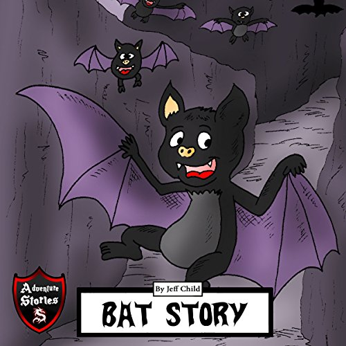 Bat Story cover art
