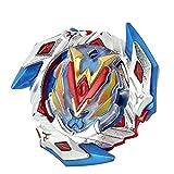 SM SunniMix Juguete de Lanzamiento de Peonza de Combate de Montaje Spinning Top Toy Lucha Maestro - Winning Valkyrie.12.Vi B-104
