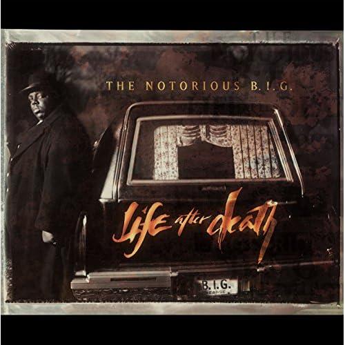Life After Death (2014 Remaster) [Vinile]