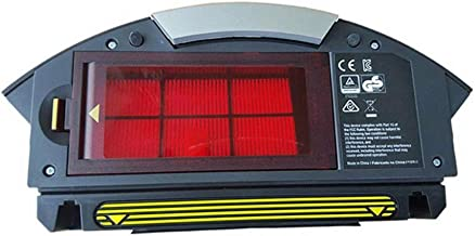 Hepa Filter Dust Collection Box Filter Bin Collector for iRobot Roomba 800 900 Series 870 860 880 960 980 Robot Vacuum Cleaner Part
