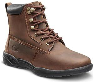 Dr Comfort Mens Boss Diabetic Boots