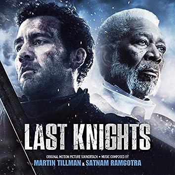 Last Knights (Original Motion Picture Soundtrack)