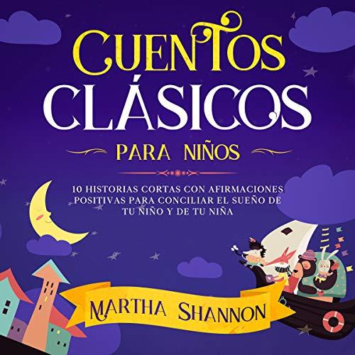 Cuentos clásicos para niños [Classic Stories for Children] cover art