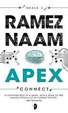Image of Apex Nexus Arc. Brand catalog list of Angry Robot.