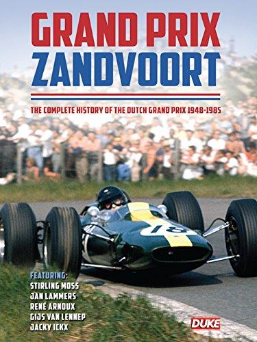 Grand Prix Zandvoort Story [OV/OmU]