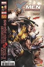 X-MEN Universe -X-Men vs Vampires (5/5) Tome 7