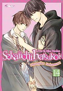 Sekai Ichi Hatsukoi Edition simple Tome 14