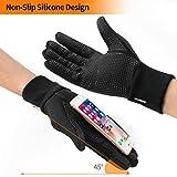 Zoom IMG-2 mococito guanti sportivi touchscreen caldo