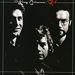Red 30th Anniversary Edition Remastered