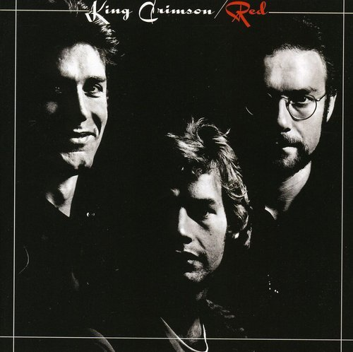 Red: 30th Anniversary Edition
