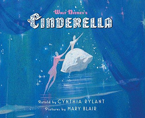 Walt Disney's - Cinderella