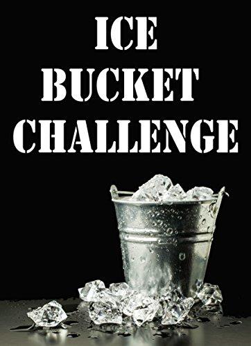 Ice Bucket Challenge (English Edition)