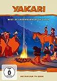 Yakari - Best of Lagerfeuer-Geschichten - Die DVD zur TV-Serie