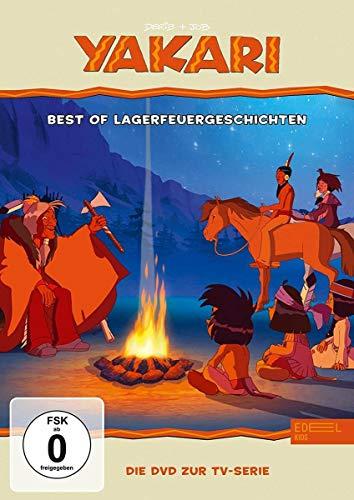 Best of Lagerfeuergeschichten