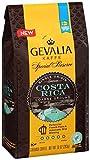 Gevalia Kaffe Costa Rica Coarse Ground Coffee, 10 oz (Pack of 2)